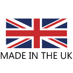 UK Flag - Made in the UK